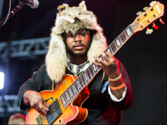 Thundercat ft. Ty Dolla $ign & Lil B – Fair Chance Download Mp3 320kbps