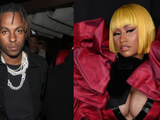 Rich The Kid ft Nicki Minaj – Not Sorry