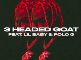 Lil Durk – 3 Headed Goat ft. Lil Baby, Polo G Mp3 Download 320kbps