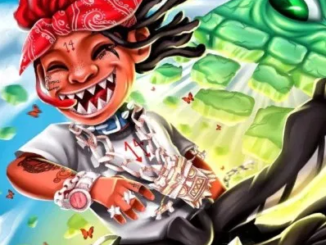 Trippie Redd & Juice WRLD – Man Down Mp3 Download 320kbps