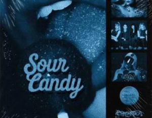 Lady Gaga & BLACKPINK – Sour Candy ft. Nicki Minaj Mp3 Download 320kbps