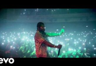 Video: Pop Smoke – The Woo ft. 50 Cent, Roddy Ricch Download