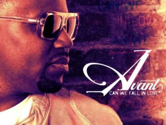 Album: Avant – Can We Fall In Love Download