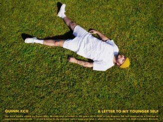 Album: Quinn XCII – A Letter to My Younger Self Download